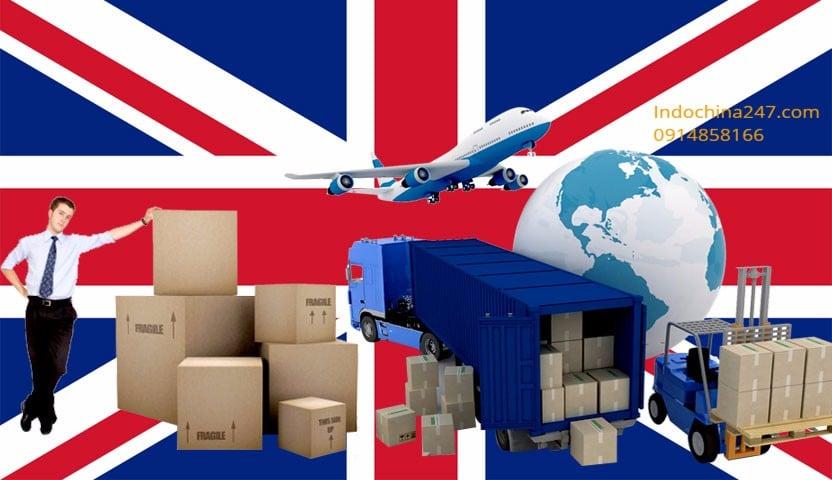 Chuyển phát nhanh hàng xách tay từ Anh (UK) về Hà Nội uy tín giá rẻ 1