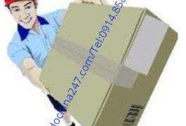 Dịch vụ vận chuyển từ Trung Quốc về Bà Rịa - Vũng Tàu chuyên nghiệp giá rẻ