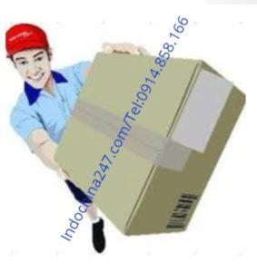 Các mặt hàng thường xuyên nhận vận chuyển tại Indochina247