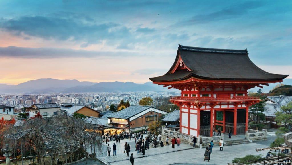 Dịch vụ chuyển phát nhanh giá rẻ đi Hàn Quốc