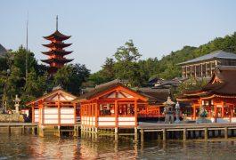 Vận chuyển hàng hóa từ Nhật Bản về Hòa Bình