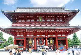 Vận chuyển hàng hóa từ Nhật Bản về Bình Thuận