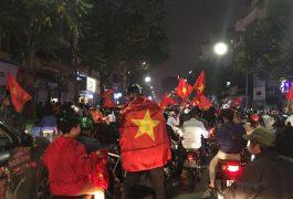Tuyển U23 Việt Nam thắng Iraq cơ hội bán cờ hốt bạc triệu