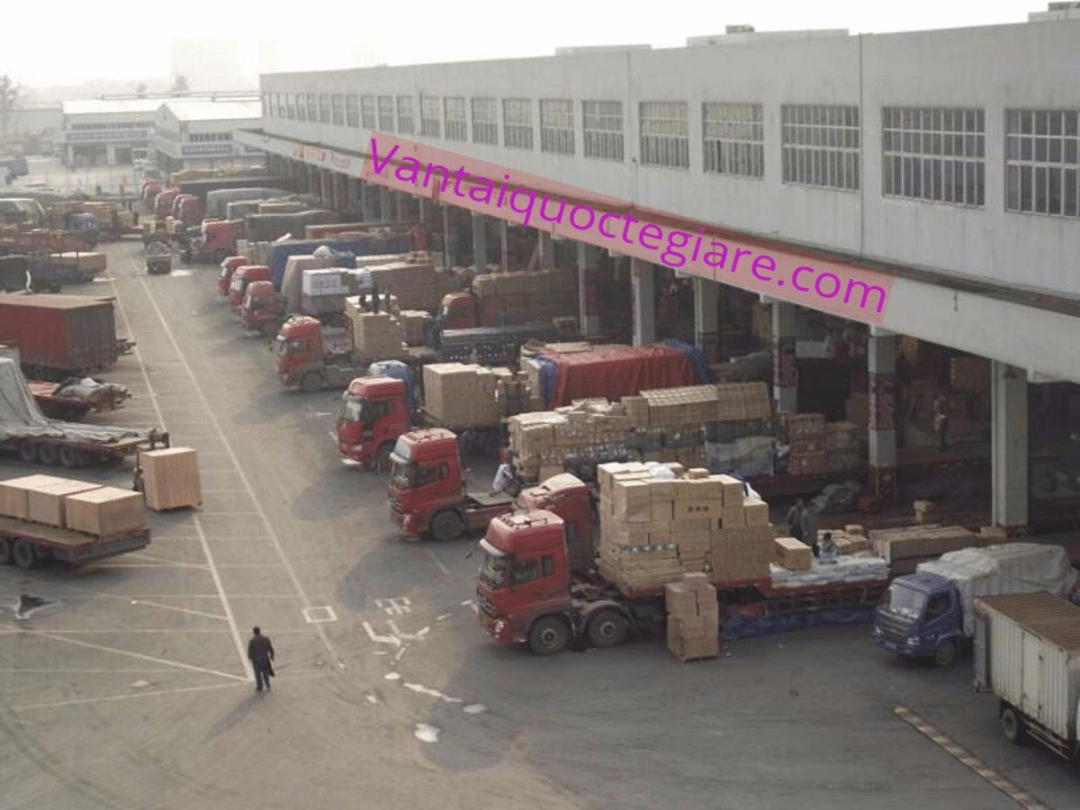 Dịch vụ mua hộ hàng Mỹ và vận chuyển từ Mỹ về Bình Thuận