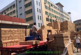Dịch vụ mua hộ hàng Mỹ và vận chuyển từ Mỹ về Cà Mau