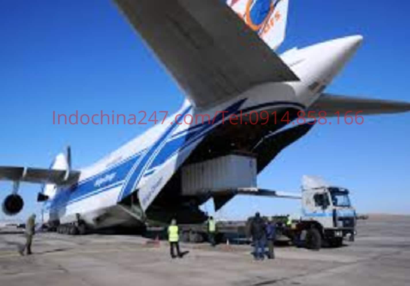 Dịch vụ mua hộ hàng Mỹ và vận chuyển từ Mỹ về Bạc Liêu