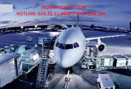 Dịch vụ ship gửi hàng hóa từ California Mỹ về Hà Nội