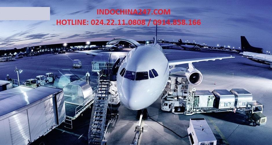Dịch vụ ship gửi hàng hóa từ California Mỹ về Bắc Ninh