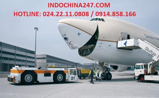 Dịch vụ mua hộ hàng Mỹ và vận chuyển từ Mỹ về Đắk Nông