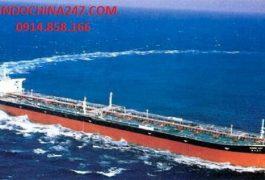 Dịch vụ vận chuyển hàng lẻ từ Hải Phòng đi Nagoya Nhật Bản