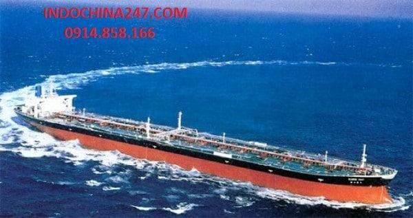 Lưu ý giá cước vận chuyển đường biển hàng lẻ (LCL) từ Thâm Quyến về Việt Nam theo term EXW