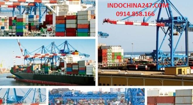 Dịch vụ vận chuyển đồ gỗ nội thất có bọc da, bọc vải từ Yokohama, Nhật Bản về Hải Phòng