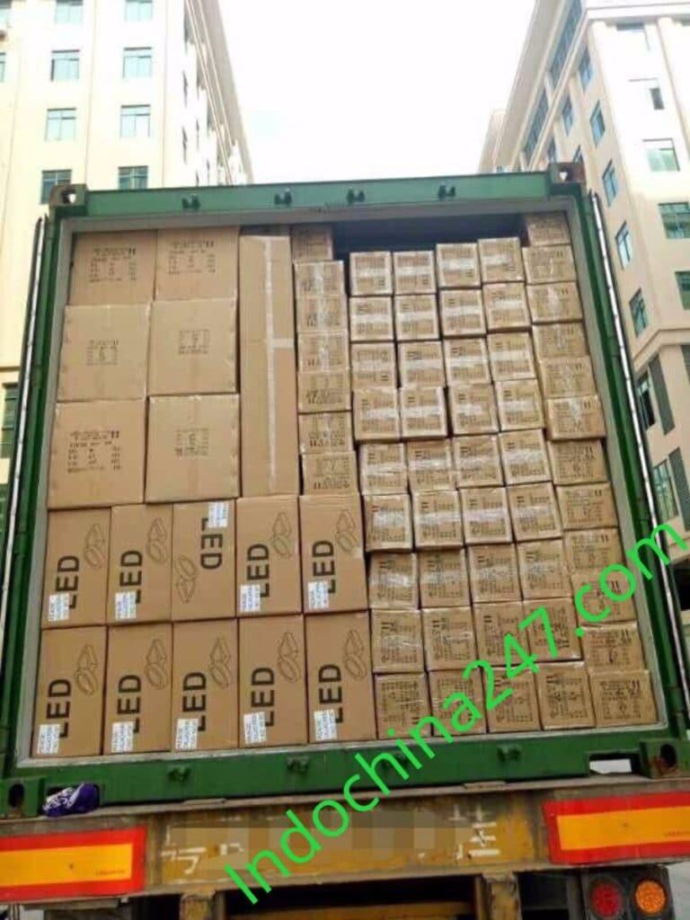 Dịch vụ order và vận chuyển mỹ phẩm từ Mỹ về Thái Nguyên uy tín có bảo hành