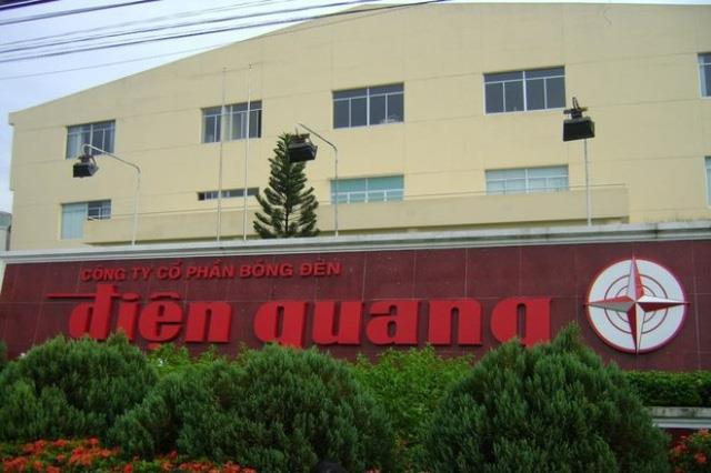 Bóng đèn Điện Quang sau một năm khó khăn