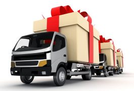 mua hộ hàng Mỹ và vận chuyển từ Mỹ về Bình Dương