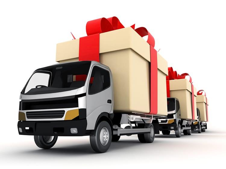 Dịch vụ mua hộ hàng Mỹ và vận chuyển từ Mỹ về Bình Dương