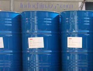 Nước giặt chính hydrocarbon