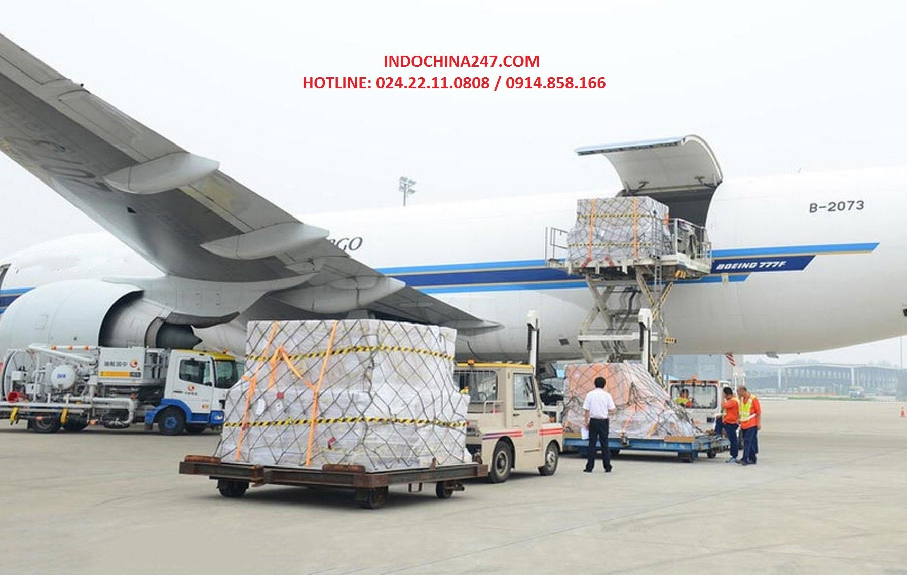 Dịch vụ vận chuyển laptop, máy tính bảng, đồng hồ từ Nga về Việt Nam nhanh chóng, giá rẻ
