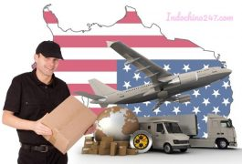 Dịch vụ vận chuyển hàng hóa giá rẻ từ Singapore về Việt Nam