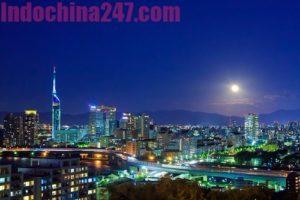 Dịch vụ xách tay hàng từ Fukuoka về Việt Nam giá rẻ