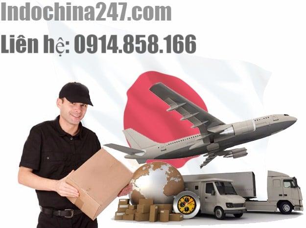 Dịch vụ vận chuyển máy móc, thiết bị y tế từ Nga về Việt Nam nhanh chóng, giá rẻ