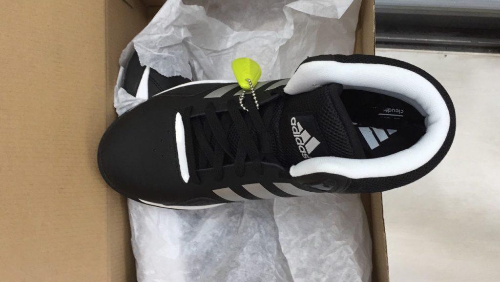 Nhận order giày adidas từ amazon
