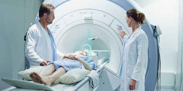 Công nghệ chụp ảnh dùng trong y tế nhập từ Mỹ