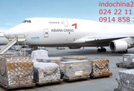 Dịch vụ ship gửi hàng hóa từ California Mỹ về Bạc Liêu