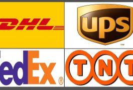 Chúng tôi là đại lý ủy quyền của các hãng chuyển phát hàng đầu thế giới