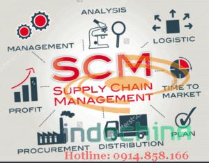 Khóa học Logistics và Quản trị Chuỗi cung ứng