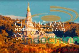 gửi hàng đi Thái Lan - Chiang Mai