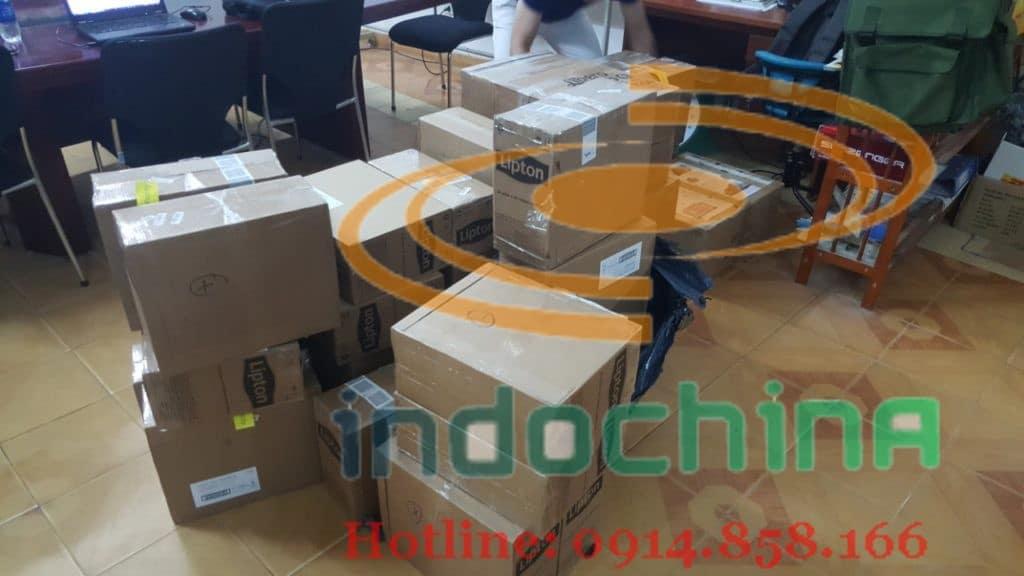 Dịch vụ ship hàng từ Đức về Việt Nam