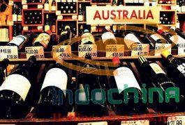 Order hàng Úc và vận chuyển về Việt Nam
