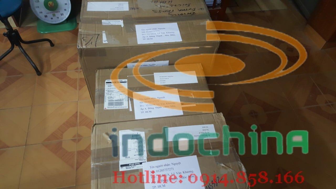 Packaging và cách một số cách đóng gói hàng hóa.
