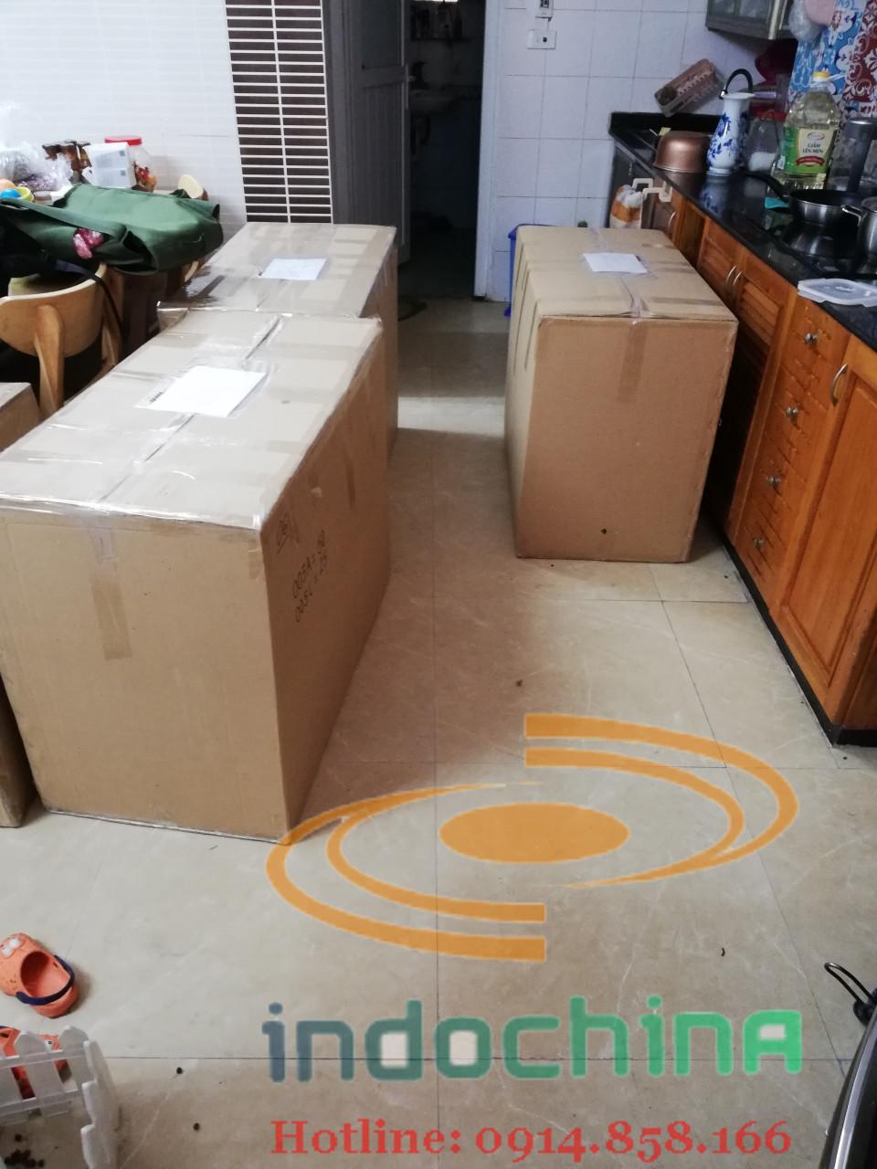 Vận chuyển tiểu ngạch đồ nội thất sang Lào và hàng hóa từ Lào về Việt Nam