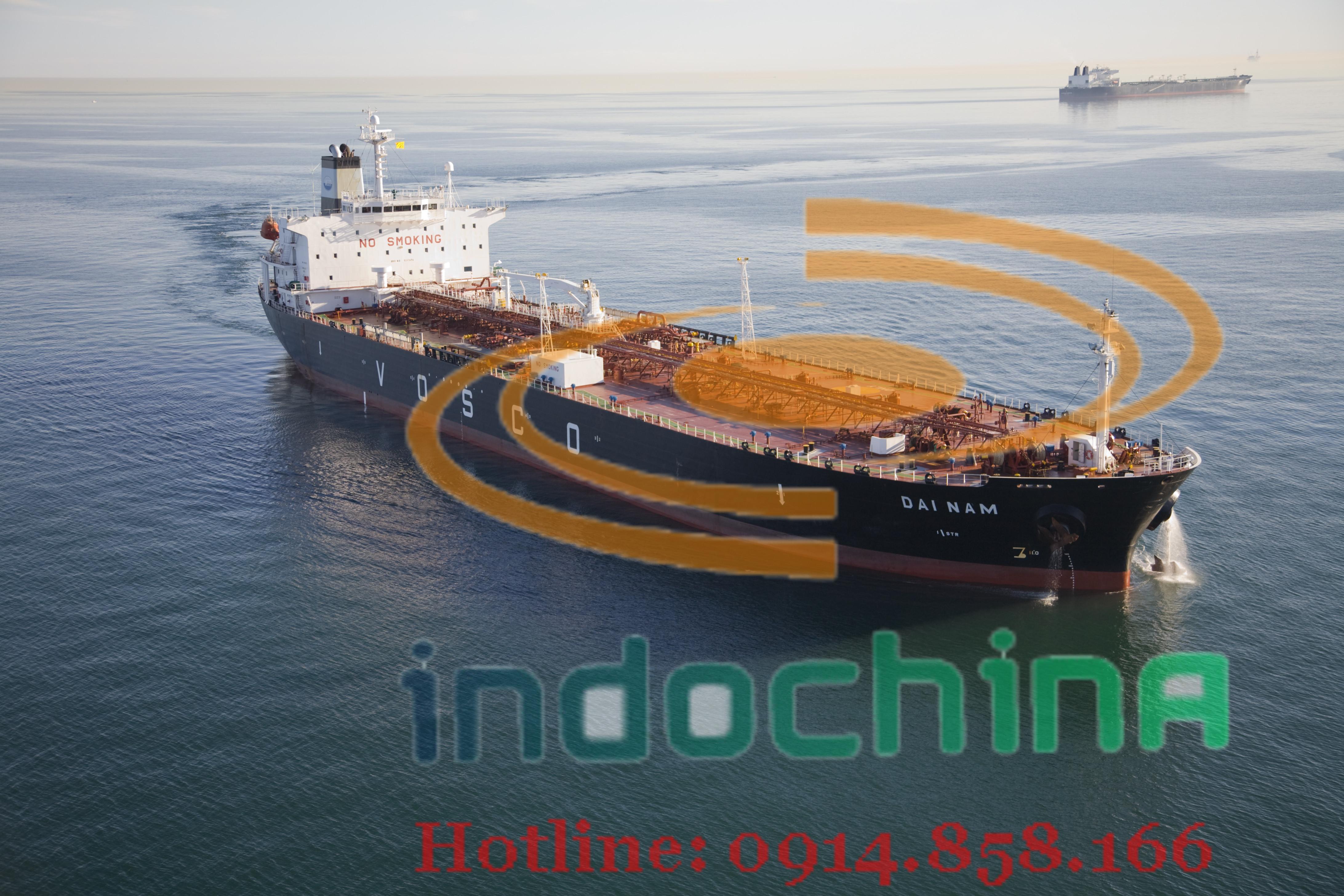 Lịch tàu vận chuyển đường biển nội địa tháng 6 - 7 mới nhất