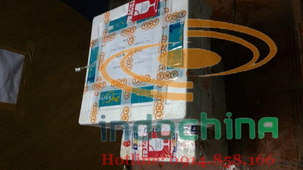 Chia sẻ kinh nghiệm order đặt mua, vận chuyển hàng từ Thái Lan về Việt Nam