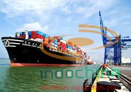 Dịch vụ vận chuyển hàng hóa bằng đường biển đi Nhật Bản