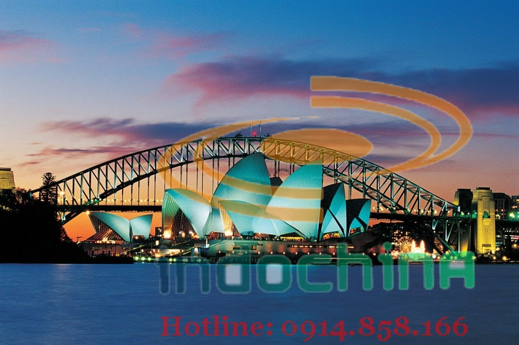 Chia sẻ kinh nghiệm chuyển phát nhanh hàng hóa từ Hà Nội đi Sydney