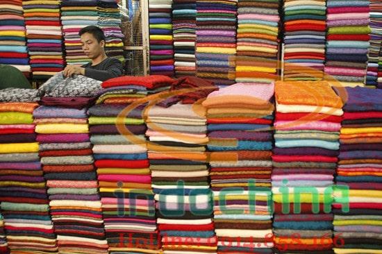 Dịch vụ vận chuyển vải từ Trung Quốc về Việt Nam giá rẻ