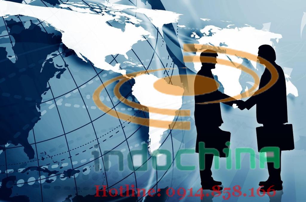 Các công việc trong ngành xuất nhập khẩu - logistics