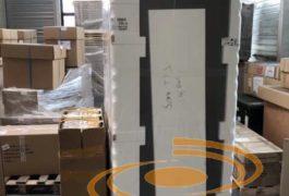 Dịch vụ vận chuyển tủ lạnh và gia dụng từ Anh và Đức