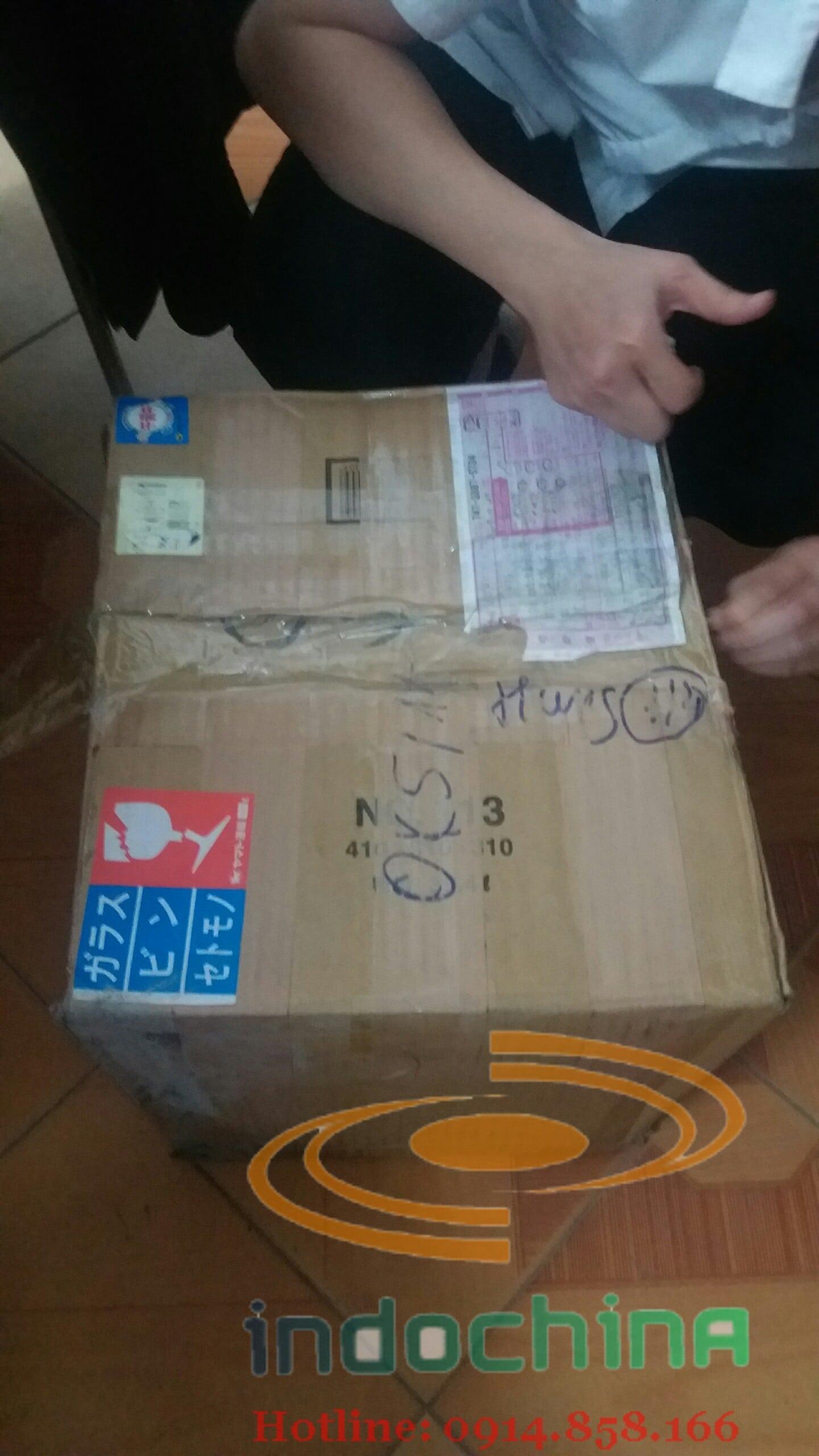 Dịch vụ chuyển Keo dán Nhật