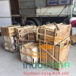 hàng thạch cao từ Trung Quốc