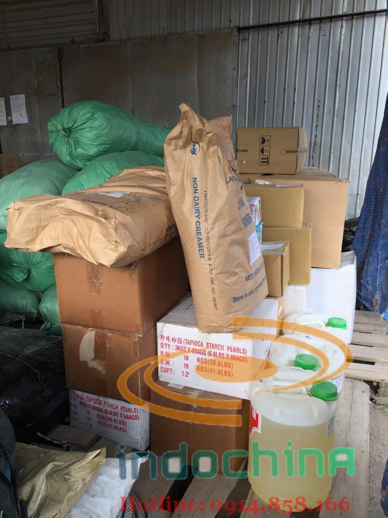 Vận chuyển hàng hóa từ Hà Nội đi Phongsaly - Lào 11