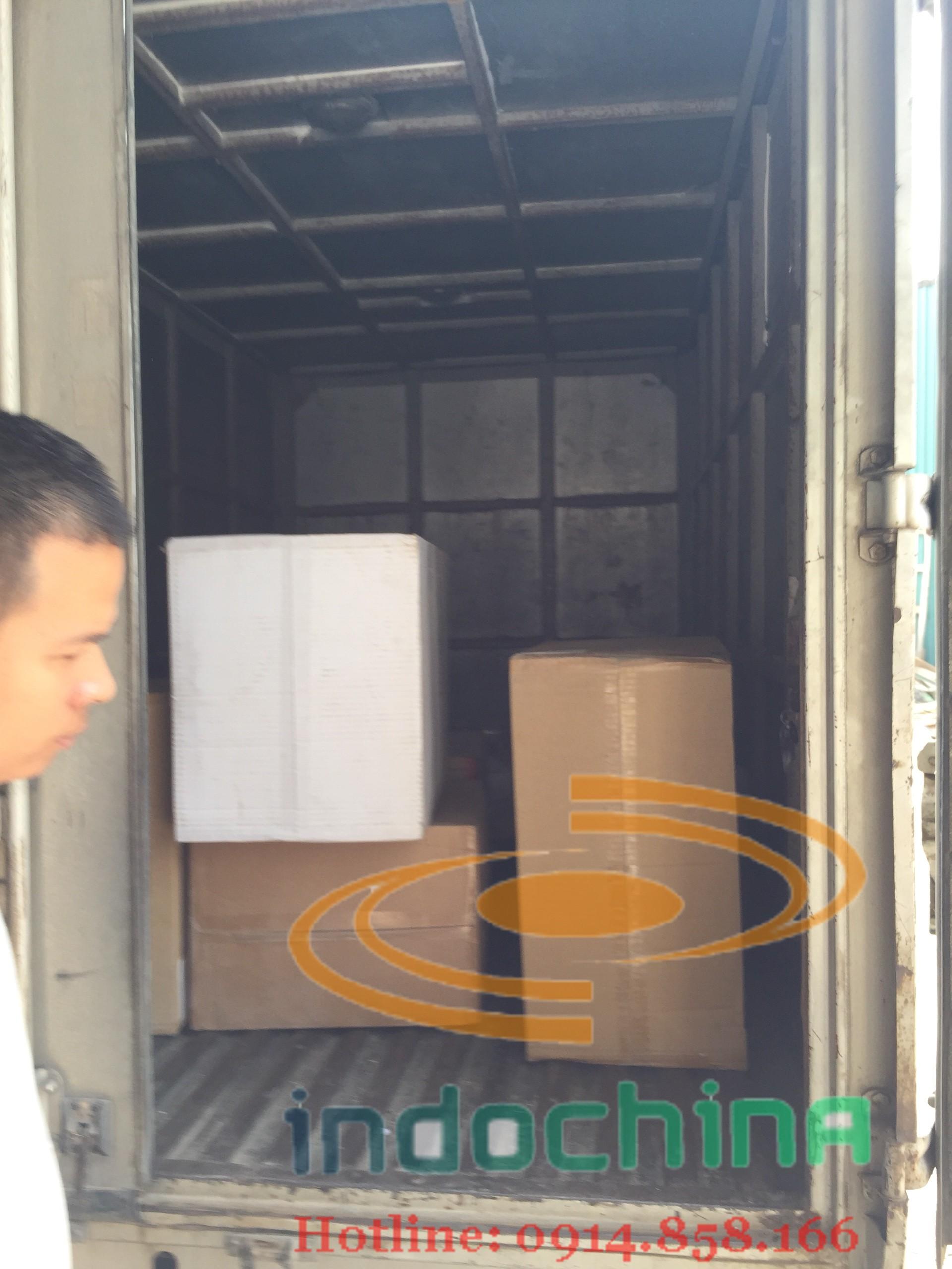 Dịch vụ vận chuyển hàng đi Lào