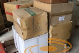 Dịch vụ vận chuyển thực phẩm chức năng từ Úc