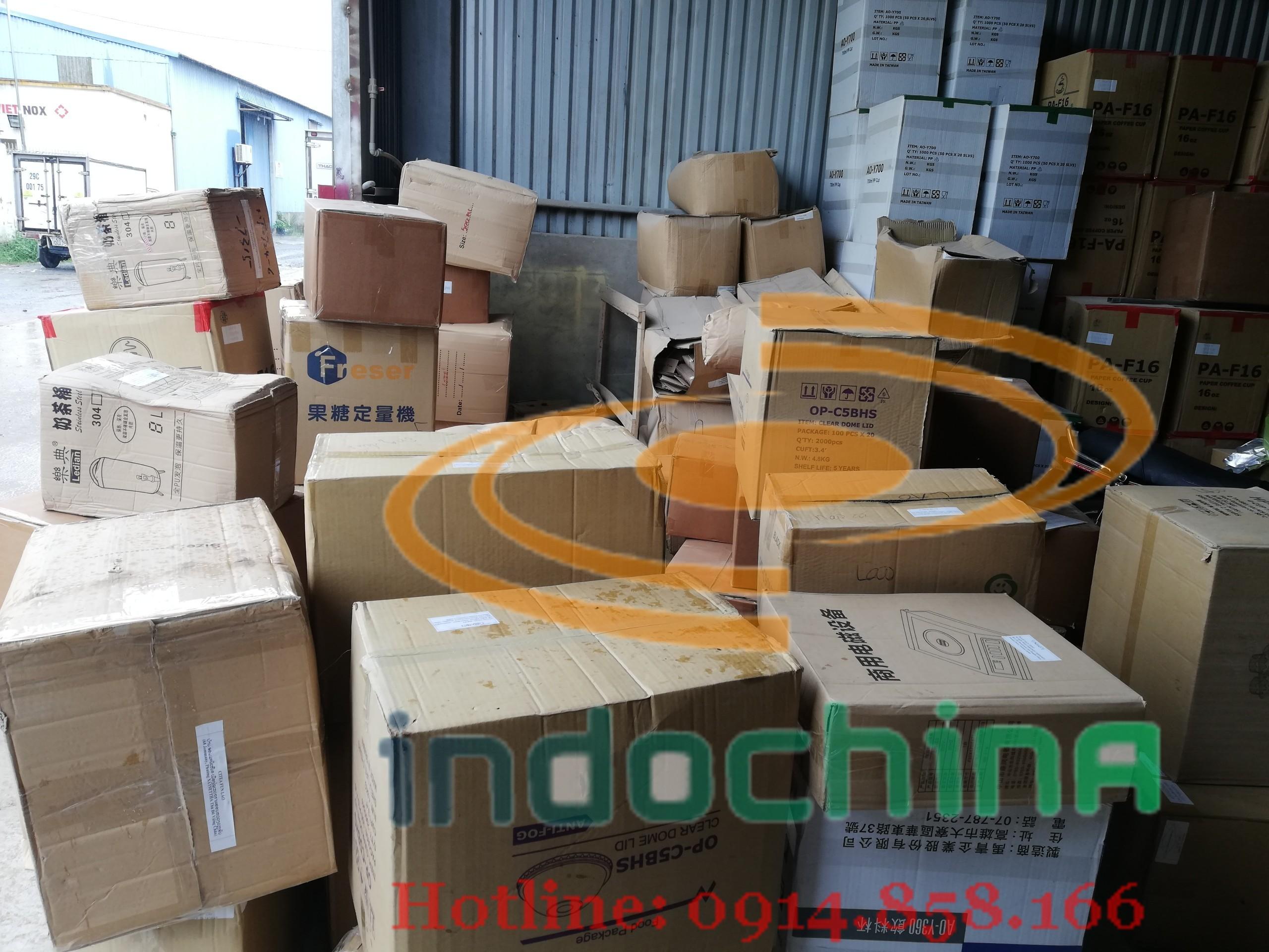Chuyển phát nhanh và vận chuyển hàng từ Sài gòn ra Hà Nội nhanh chuyên nghiệp giá rẻ