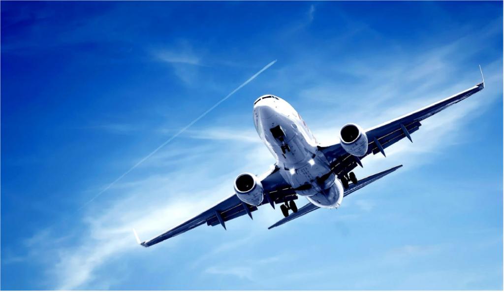 Dịch vụ chuyển phát nhanh từ Hà Nội đi Virginia (Mỹ) giá rẻ, uy tín.
