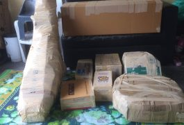 Dịch vụ chuyển phát nhanh chứng từ bưu phẩm từ Hà Nội đi Incheon - Hàn Quốc 2